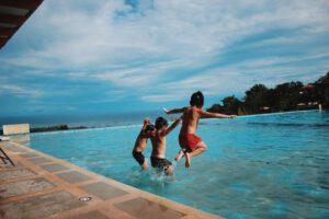 zwemkleding jongens